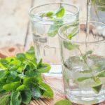 Bebidas naturales para tratar el inmsonio